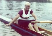 Henrietta Hildebrandt, Jahrgang 1954, geboren in Kirchmöser, wechselte 1972 vom Handballspiel in Brandenburg zum Ruderrennsport nach Berlin,  Erfolge: ein Olympiasieg, zwei  Weltmeistertitel, einmal Vizeweltmeisterin,  einmal Vizeeuropameisterin, ein DDR-Meistertitel
