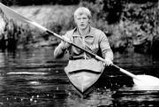 Frank Fischer, Jahrgang 1960, geboren in Brandenburg (Havel), hat das Paddeln bei der BSG Stahl Brandenburg erlernt, Bruder von Birgit Fischer, Erfolge: 4 Goldmedaillen und 4 weitere Medaillen bei Weltmeisterschaften, mehrfacher DDR-Meister;