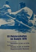 1979Plakat-DDRMeistRudern1979V01450Ke