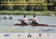 2. Deutsche Kleinbootmeisterschaften