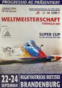 Weltmeisterschaft Formula 500